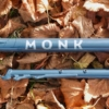 Monk Bike Works – Medium Frameset